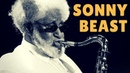 Those 7 Times Sonny Rollins Went Beast Mode