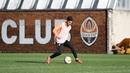 Решающий матч. Подготовка к Айнтрахту | Сиприано вернулся к тренировкам