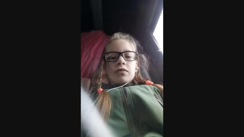 Виола Беркут - Live