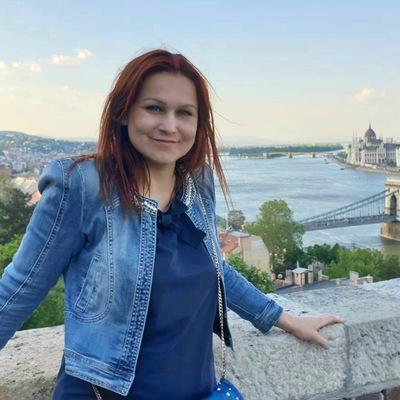 Ирина Карлова