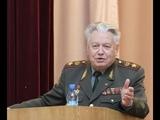 Генерал армии Ермаков о стратегическом запасе ВС РФ