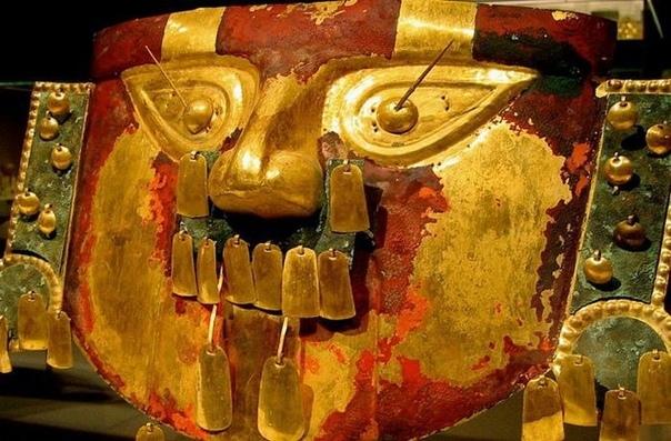 10 тайн забытых культур, разгадав которые учёные смогут переписать мировую историю Как известно, историю пишут победители. Но иногда история переписывается (или, по крайней мере, несколько