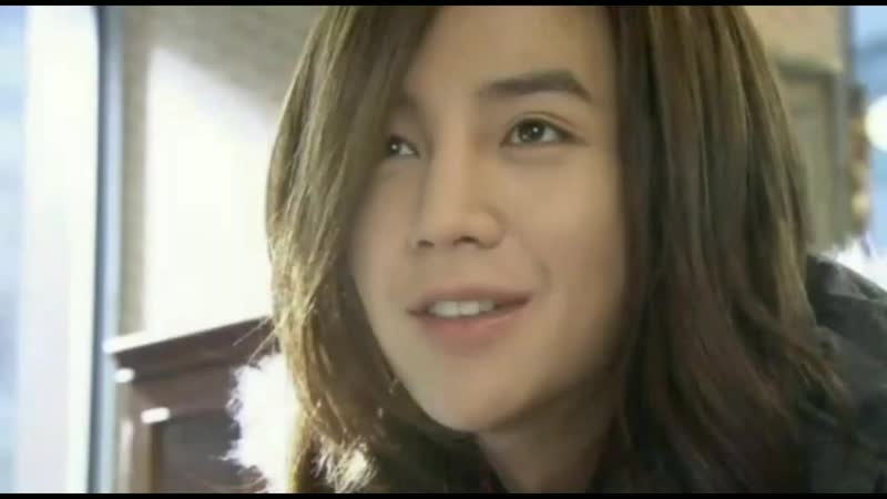 Jang Keun Suk in the image of Moo Kyul • Mary Stayed Out All Night
