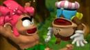 Tomba! 2 Intro PS1
