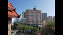 Обзор на Отель Гаваи (Hawaii) бухта Дадунхай, город Санья, остров Хайнань, Китай (Hotel Hawaii)