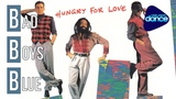 Bad Boys Blue - Hungry For Love (1988) ) Full Length Maxi-Single