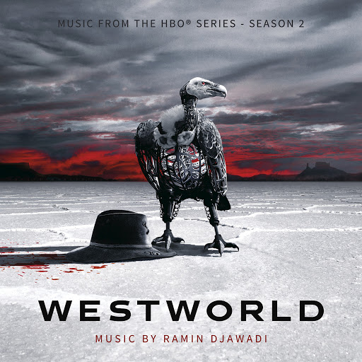 Ramin Djawadi альбом Westworld: Season 2 (Music from the HBO® Series)