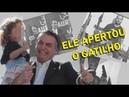Atirador de Suzano era fã de Bolsonaro