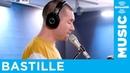 Bastille Medley Adele Kings Of Leon Queen The Killers Lewis Capaldi LIVE @ SiriusXM