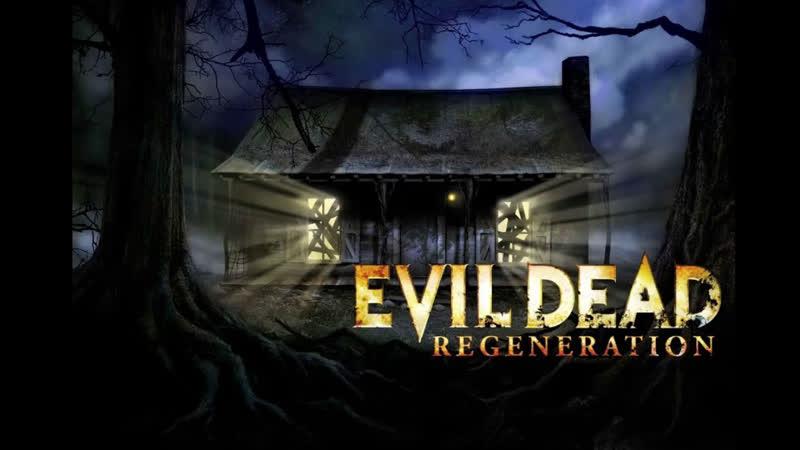 ЭШ ПРОТИВ ЗЛОВЕЩИХ МЕРТВЕЦОВ ️ Evil Dead Regeneration ️ HARD (18)