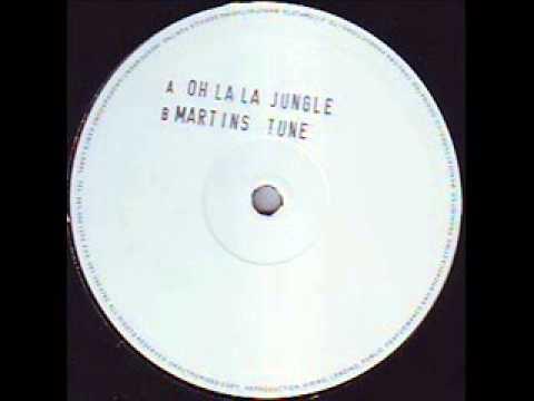 Unknown Artist - Martins Tune [Zulu Records]