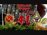 СКА-Нефтяник - Бруберг 4:1. Кубок мира-2018.