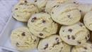 Türkische Kekse Diese Cookies zergehen im Mund I Un Kurabiyesi