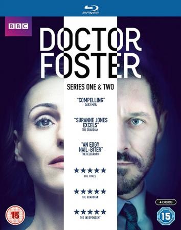 Доктор Фостер (2015, сериал, 2 сезона) — смотреть онлайн — КиноПоиск