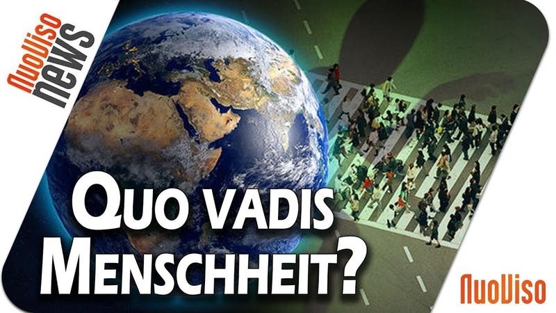 Quo vadis Menschheit? - NuoViso News 52