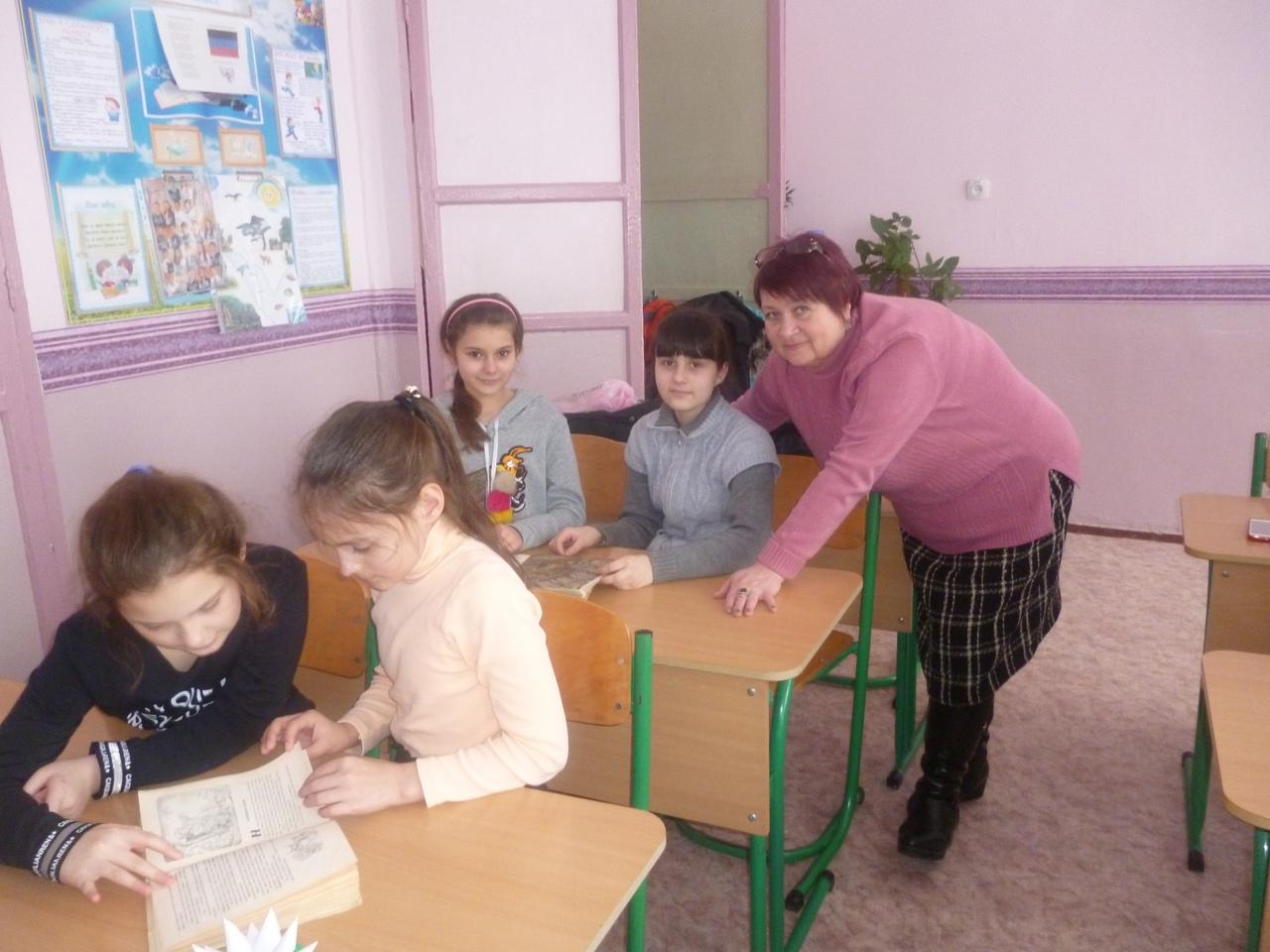 бажовские чтения, отдел внестационарного обслуживания, Донецкая республиканская библиотека для детей, юбилей писателя, павел бажов