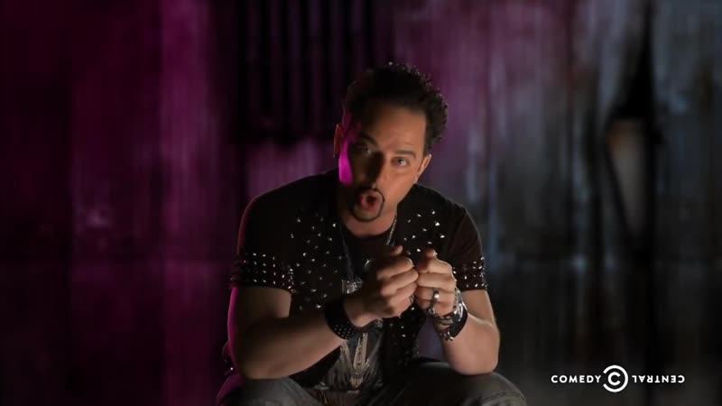 Kroll Show--> Bobby Bottleservice: Ghost Bouncers