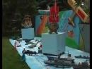 Выставка ДПИ в честь 230-летия города Севастополя