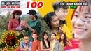 NHỮNG THÁM TỬ VUI NHỘN 100 UNCUT | Liêu Hà Trinh 'đọ sắc' HOA HẬU TÁO - P336 nhận thử thách của Fan