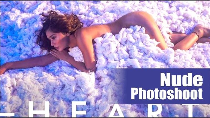 Music Video Ke Poster Par Bold Hui Sara Khan | Angad Hasija