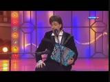 Геннадий Ветров и гармошка, веселые позитивные песенки