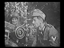 Трофейный киноархив вермахта фронт Восточный