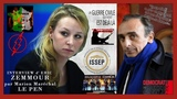 Interview d'E. Zemmour par M.M. Le Pen sur l'Islamisation de la France (Hd 720) Remix