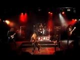 ENFORCER - Black Angel (Official Video)
