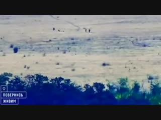 Боевики ВСУ показали в Сети видео, как наносят удары по ополчению Донбасса