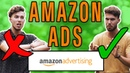 Amazon Advertising How to LITERALLY Double your Book Sales with AMS Ads