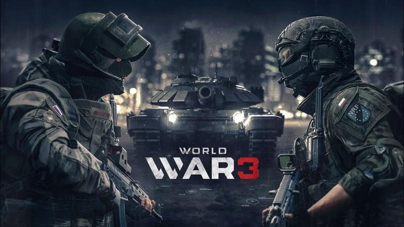 World War 3 Gamescom Gameplay Trailer