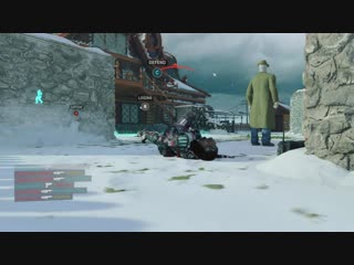 The Hardcore Nuketown Experience. Black Ops 4