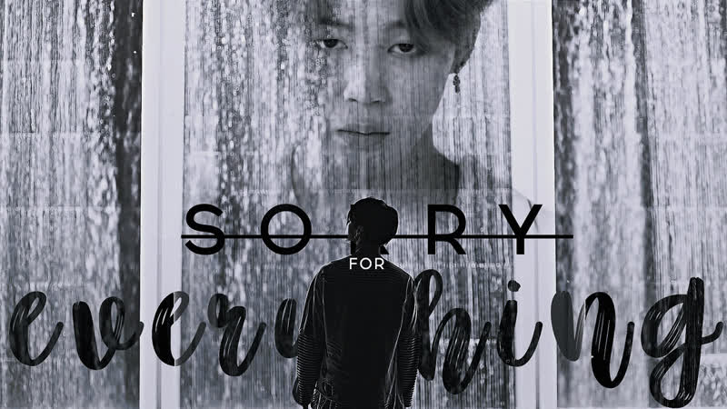 Sorry for everything [full version!au] ver 2.0