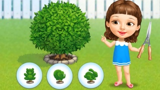 Fun Cleaning Games For Kids - Sweet Baby Girl Cleanup 5 - Messy House Makeover Girls Games