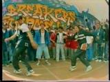 Zeb Roc Ski &amp Stieber Twins - BBoys Revenge (530)