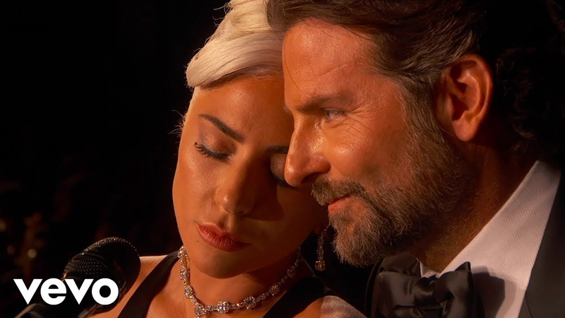 Lady Gaga, Bradley Cooper - Shallow (From A Star Is BornLive From The Oscars)