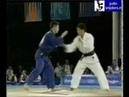 Judo 2000 Sydney: Jung (KOR) - Nomura (JPN) [-60kg].