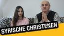 De Syrische christenen die werden gered door Theo Francken