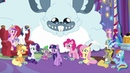 MLP FiM Special Music The True Gift of Gifting part 1 2 HD