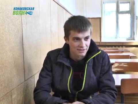 В Конаковском районе стартовал осенний призыв на военную службу