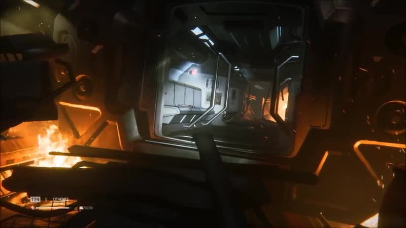 Alien- Isolation 23. Финал_720p-