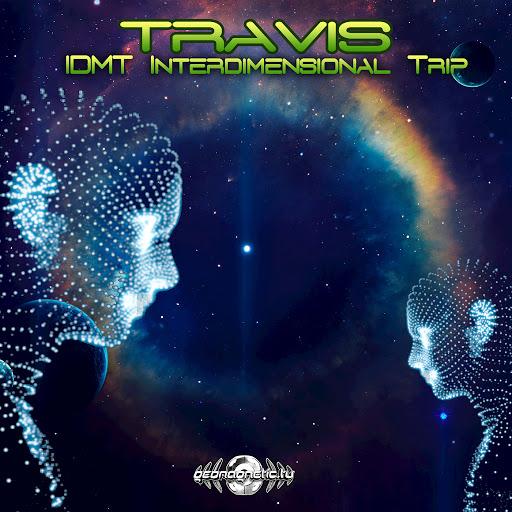 Travis альбом IDMT (Interdimensional Trip)