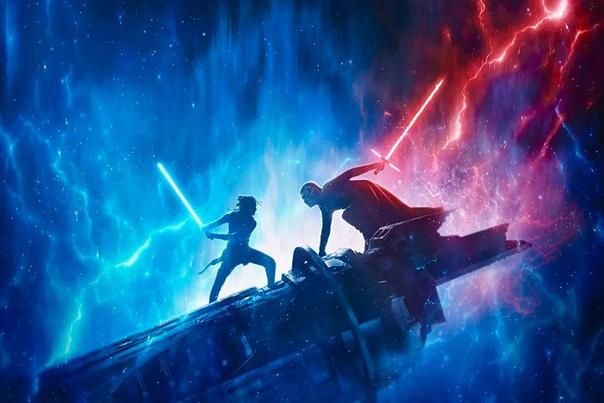 Финальный трейлер блокбастера «Звёздные войны. Скайуокер. Восход» официально выйдет 21 октября