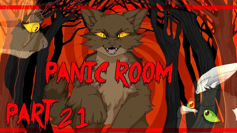 [Warriors] Panic Room PMV map| part 21