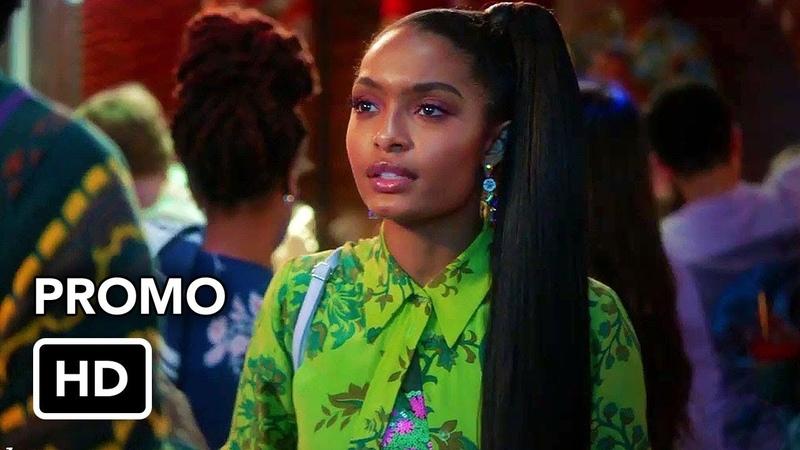 Grown-ish 2x10 Promo Wild'n Cuz I'm Young (HD)