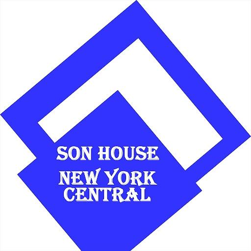 son house альбом New York Central
