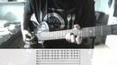 My Least Favorite Life by Lera Lynn (True Detective Guitar Lesson)