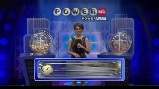 Powerball 20190209