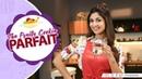 The Fruity Cookie Parfait Shilpa Shetty Kundra Healthy Recipes The Art of Loving Food