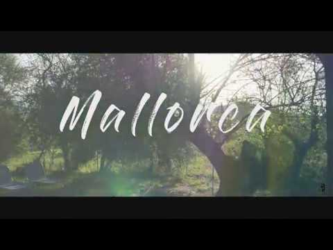 Wandern auf Mallorca 2018 | Hiking camping Mallorca | 4K Video